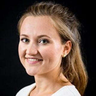 Profile picture of Tereza Nodesová